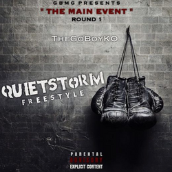The Quiet Storm Freestyle
