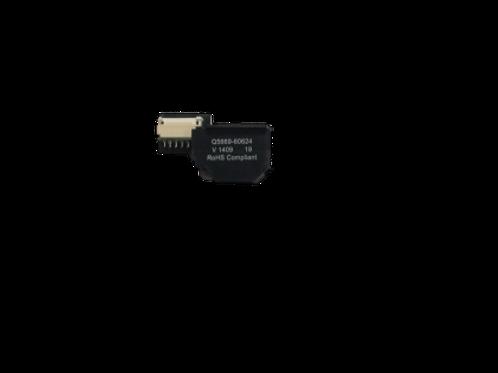 Line sensor - Detects paper width and skew