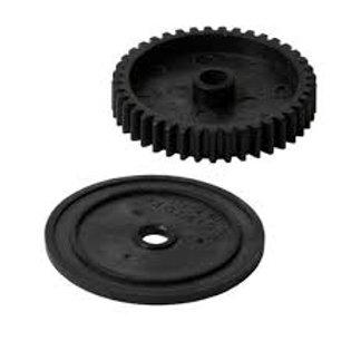גלגל שיניים מוביל למדפסת LaserJet 4250/4545/4350
