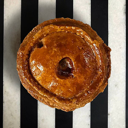 Game Pies