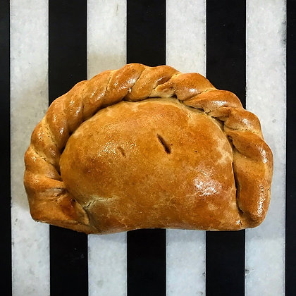 WEST COUNTRY PASTY
