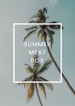 SUMMER MEAT BOX