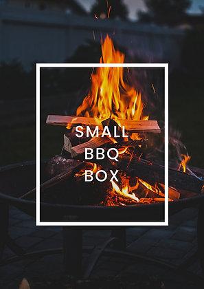 SMALL BBQ BOX