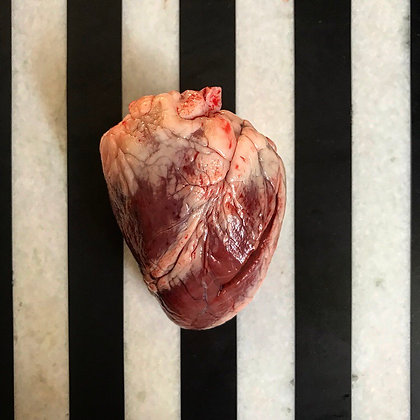 LAMBS HEART