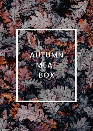 AUTUMN MEAT BOX