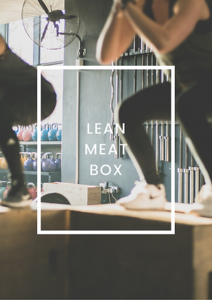 LEAN MEAT BOX
