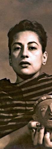 Emilia en 1940