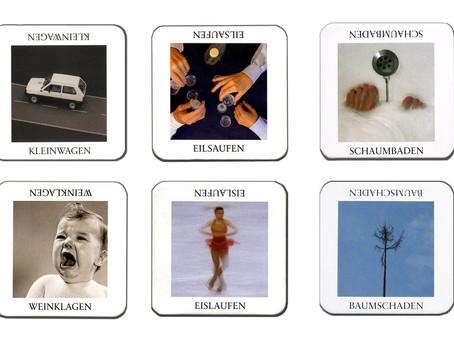 Gemischtes Doppel - Das sprachkreative Kult-Memospiel 😀🧩