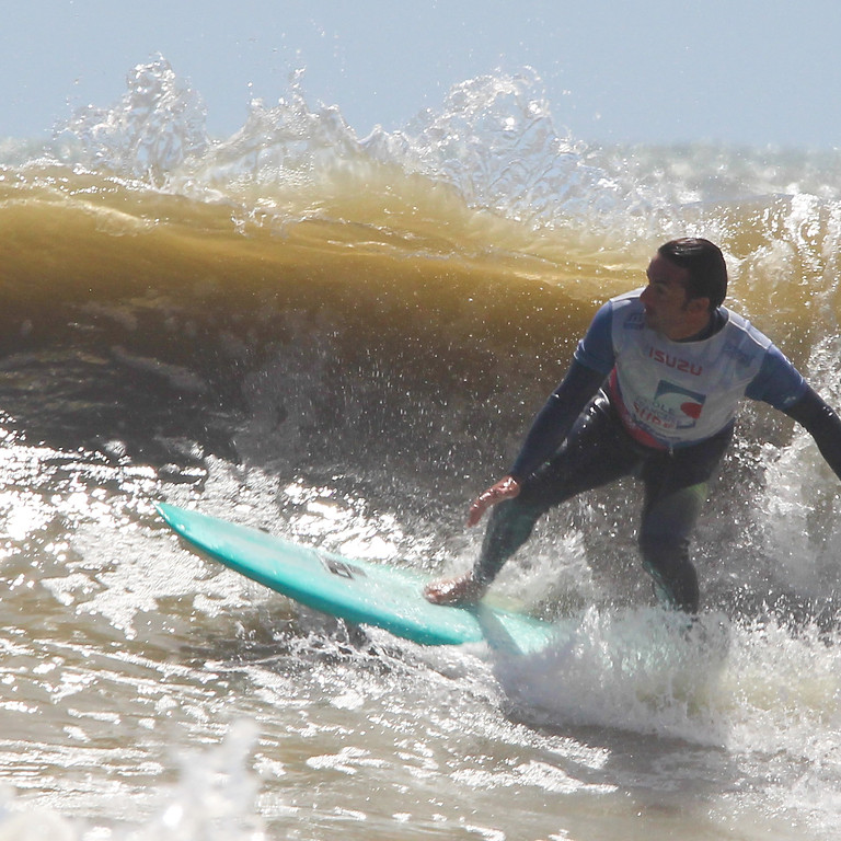 SÉANCE SURF DÉCOUVERTE