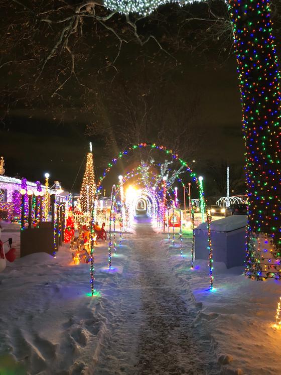 Warren Michigan's Hidden Holiday Gem