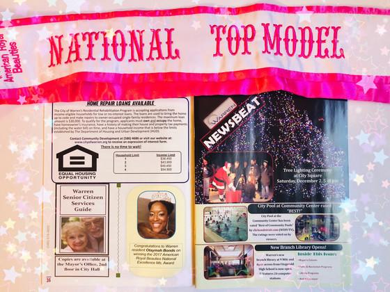 Newsbeat Magazine