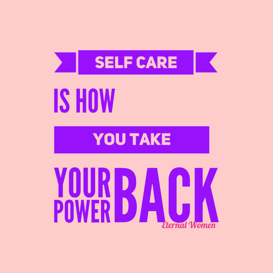The True Definition Of Self Care And Why You Should Be All About It