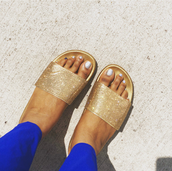 Why You Should Get Pedicures Year Round
