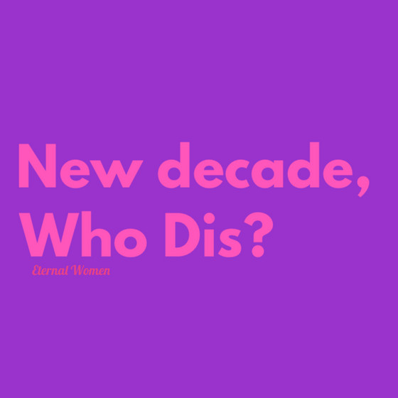 New Decade New You