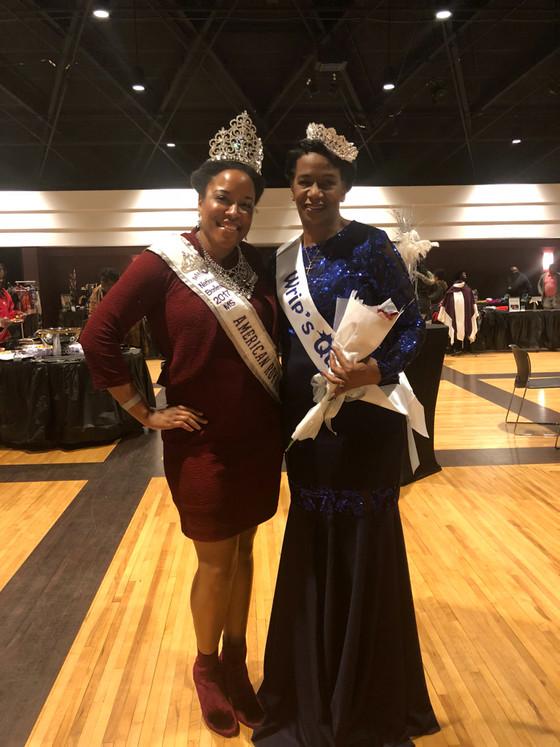 WRIP Diamonds andPearls Empowerment Gala
