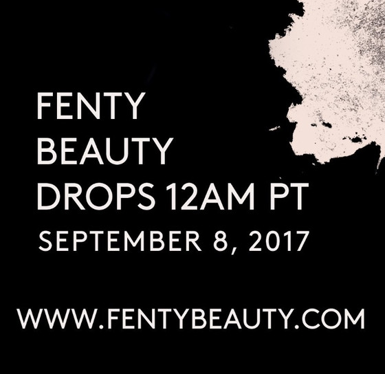 Fenty Beauty is coming for All the Wigs