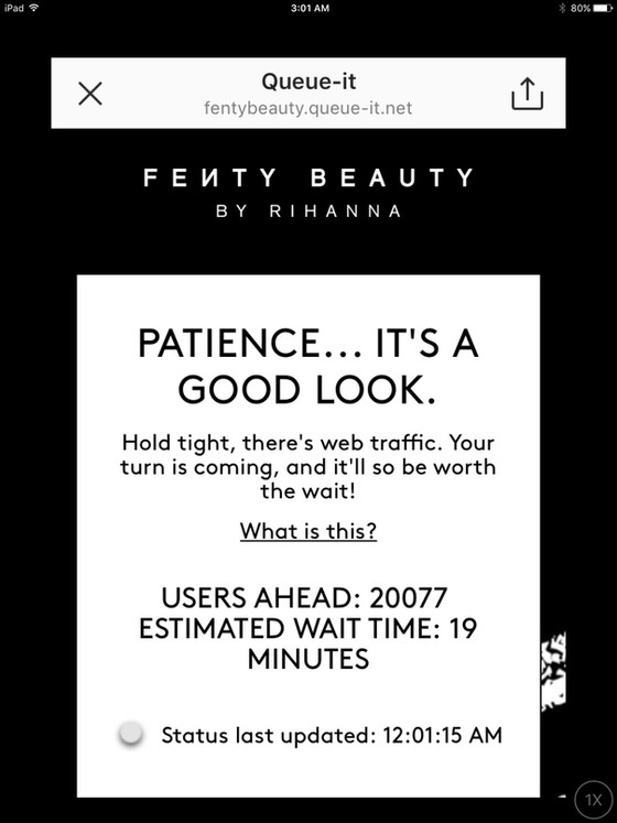 TheBrutally Honest Review of Fenty Beauty