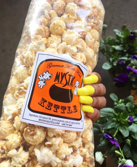 Mystic Kettle Popcorn