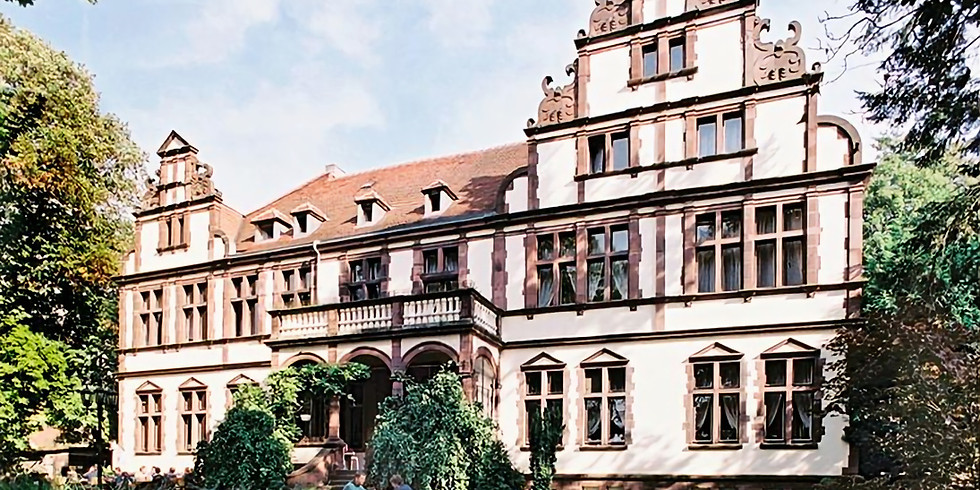 AUSFAHRT - Villa Löwenherz Weserbergland