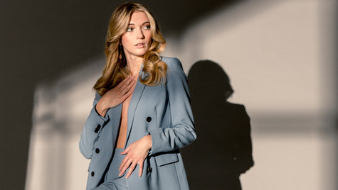 Katrina Danielle Graham of the Rock Agency