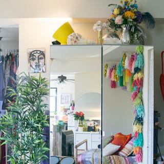 Lydia Parker's Rainbow Home