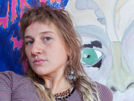 Chicago Artist Portrait Series: Update