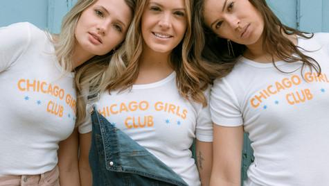 CHICAGO SUPPLY, CHICAGO GIRLS CLUB