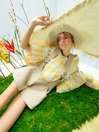 The Weathering - Sunny Day Garments