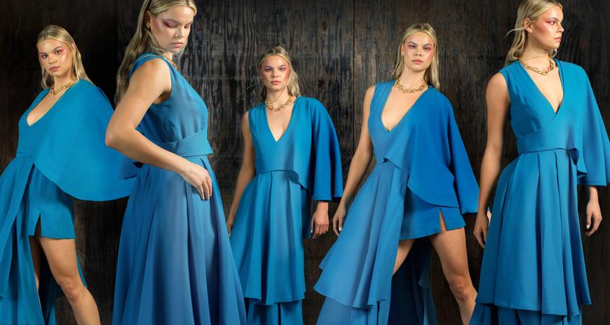 Composite of Kendall Schamel Designs