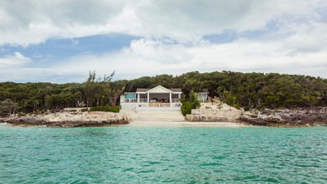 Island of Bahamas