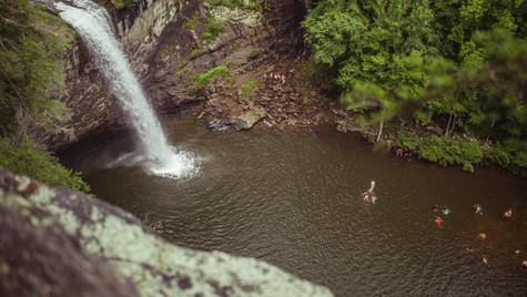 Foster Falls, Tenessee