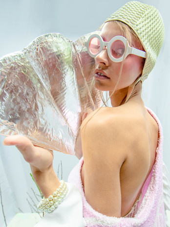 The Weathering - Sunburn Garment