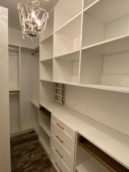 custom closets orlando