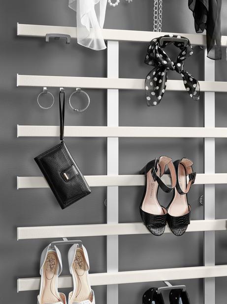 wall storage organizer