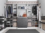 walk-in closets in orlando