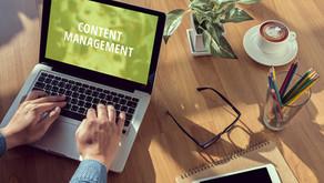 Content Management, a real art