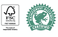 Certified material made in USA