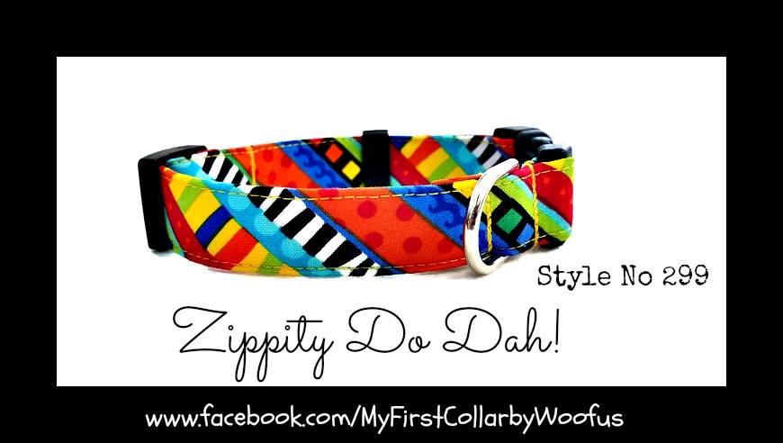 Zippity Do Dah 299