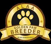22Moonlit Acres GOLDEN PAW 2021.png