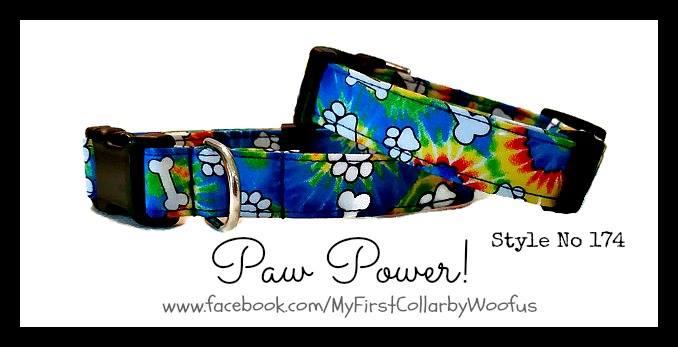 Paw Power 174