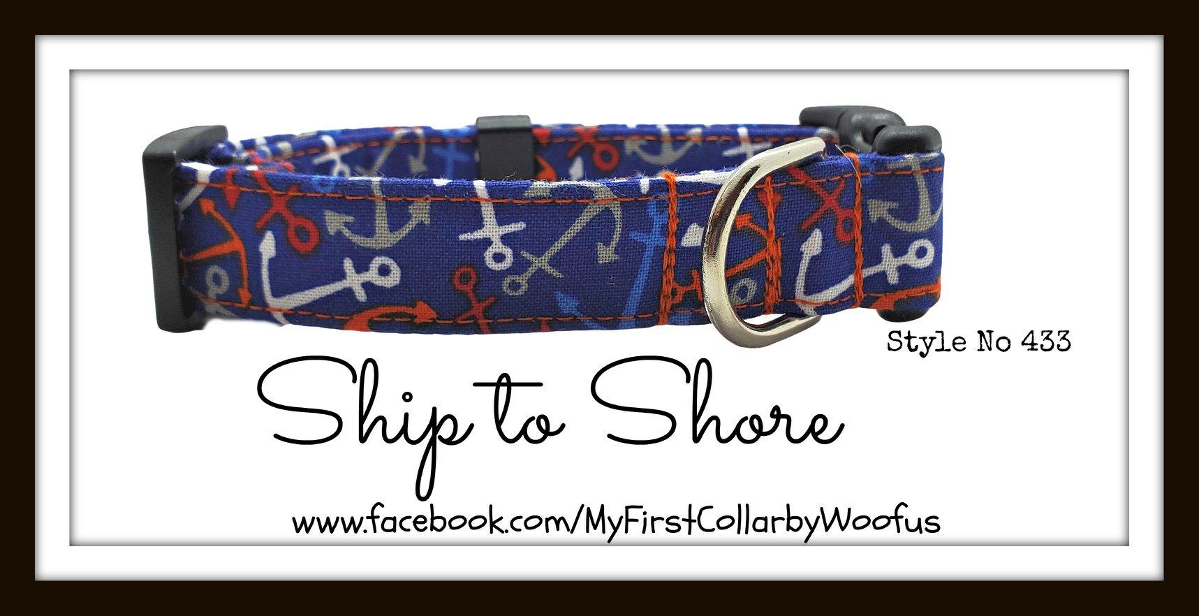 Ship To Shore 433