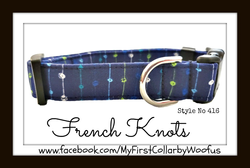 French Knots 416