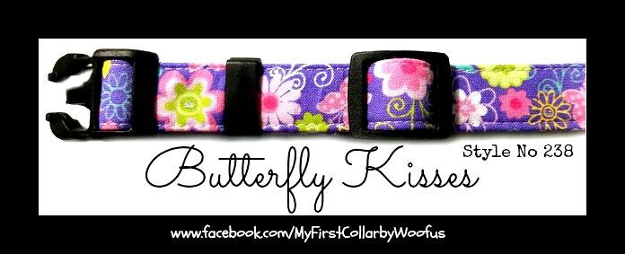 Butterfly Kisses 238
