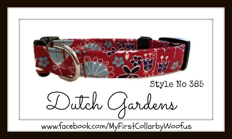 Dutch Gardens 385