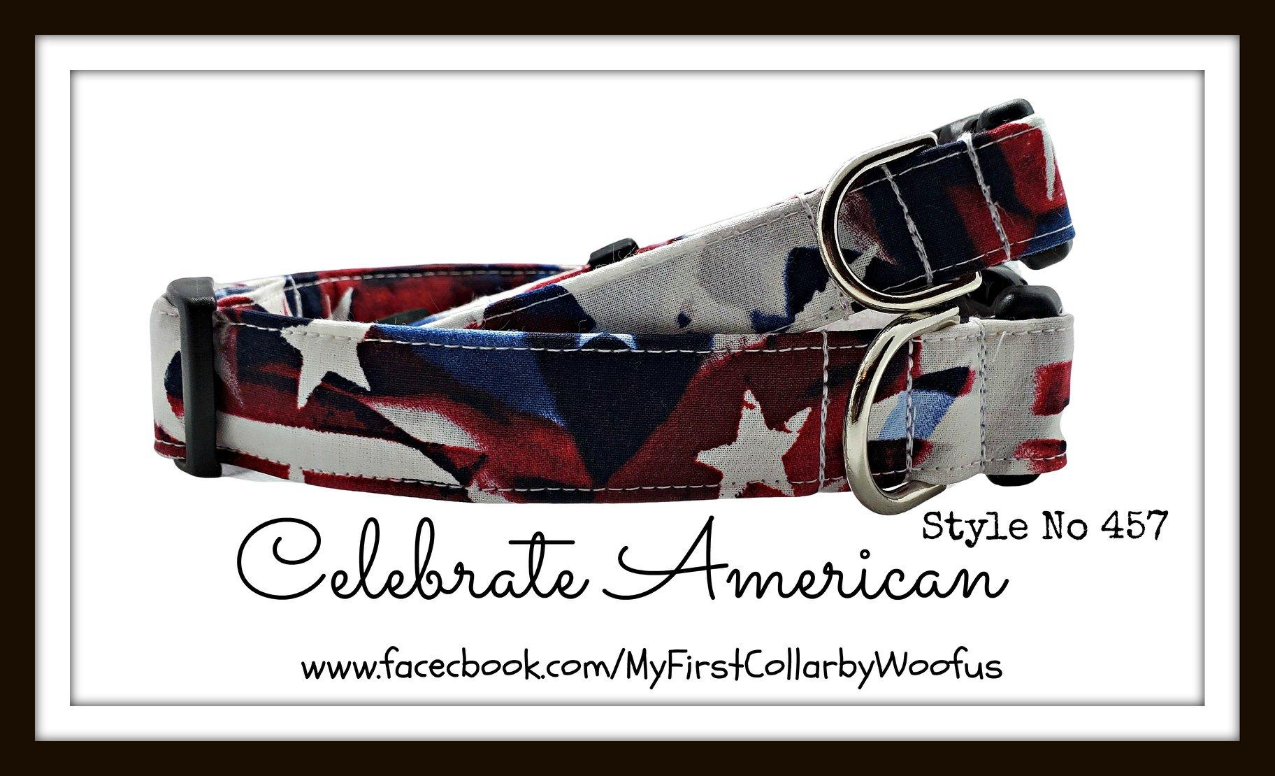 Celebrate American 457