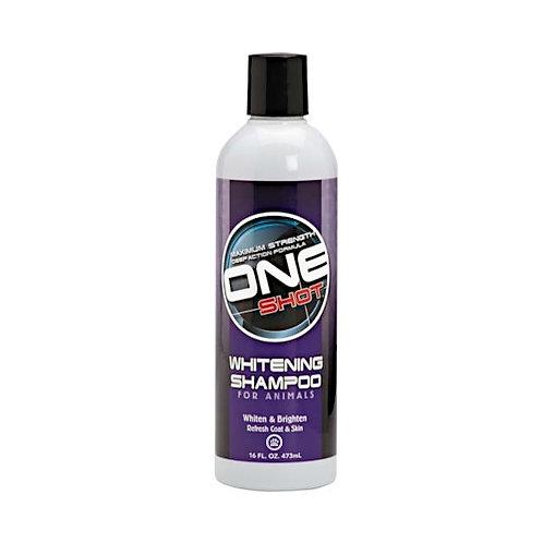 Best Shot Whitening Shampoo