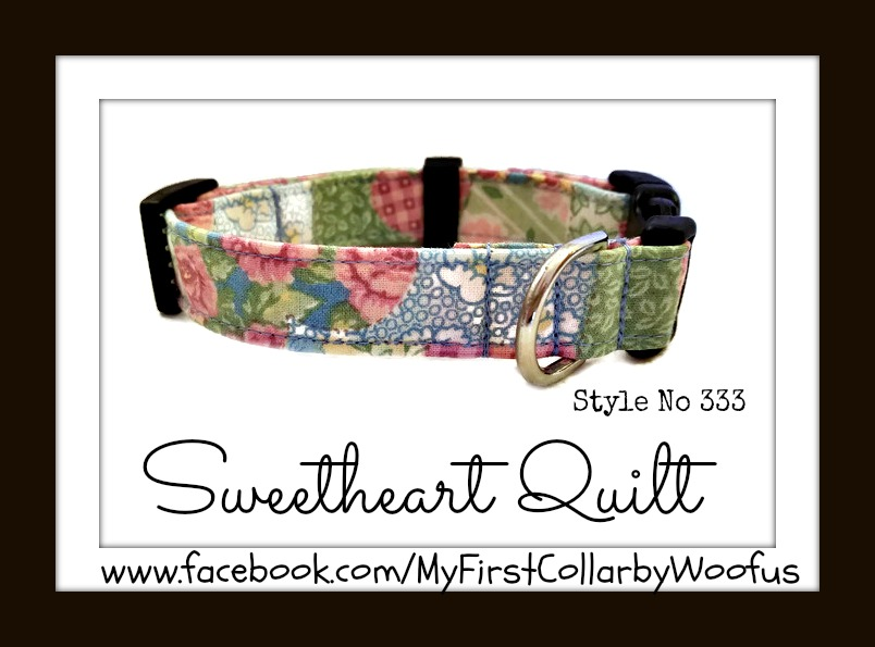 Sweetheart Quilt 333