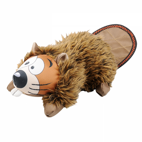 Happy Tails  Critterz Plush Toys