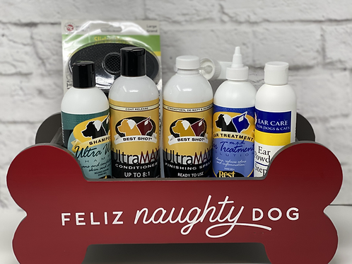 Grooming Pack - EVERYTHING you need in one pack!