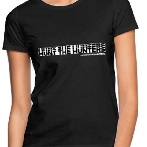 Predator Clothing Company HuntTheHunters Tee (womens)